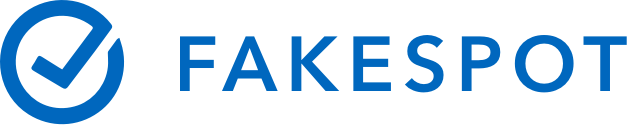 Fakespot Header Logo