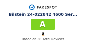 24-022842 Bilstein 4600 Series Shock Absorber