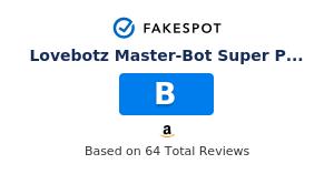 Lovebotz Master Bot
